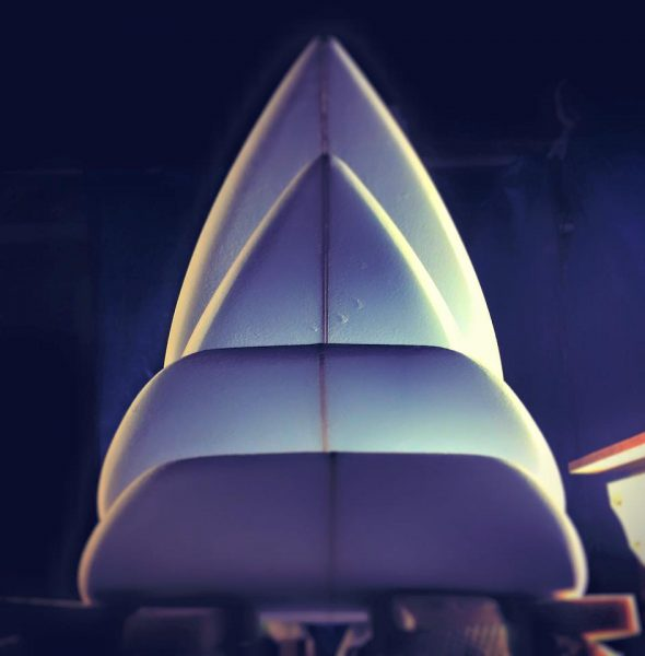 SEVERE surfboard-shapes-nose surfboards